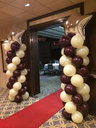 Columns For Party Decorations 109 Best Parties Ideas Images On Pinterest Decorations Balloon