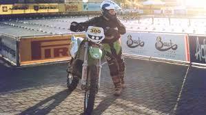 ama amatuer motocross isde