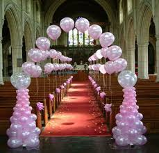 wedding arch balloons balloons wedding arch reception it s party time and gift ideas