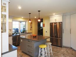 downtown fredericton heritage home gets avondale kitchens