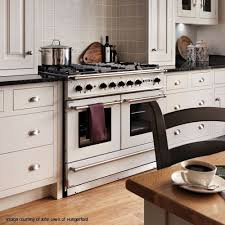 falcon falcon continental range cooker available in dual fuel