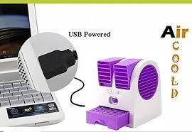 Portable Desk Air Conditioner Mini Perfume Turbine Usb Fan Air Cooler Portable Desktop Fan With