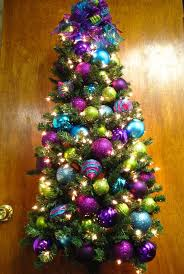4 foot white christmas tree with colored lights 14 best images about custom pre orders by sandy newhart designs for