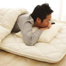 amazon com emoor japanese traditional futon mattress