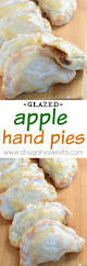 home interiors candles baked apple pie these glazed apple hand pies are the perfect fall treat and in
