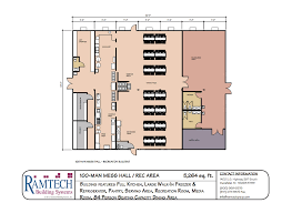 custom floor plans permanent and relocatable commercial modular construction floor plans
