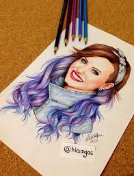 a drawing of demi lovato by me my art pinterest drawings demi lovato drawn perfectly