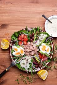 cuisine nicoise keto salad niçoise an updated diet