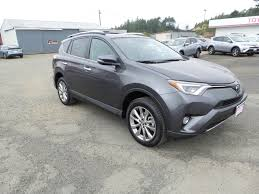 2017 toyota rav4 for sale in newport or