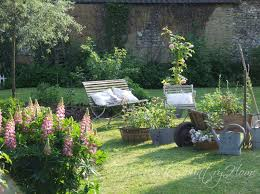 garden decor great ideas for country french garden decoration