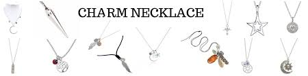 charm necklace wholesale images Buy online handmade charm necklace jewellery at wholesale price jpg