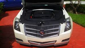 cadillac cts battery location cadillac cts spark plugs coil module how to smart enough to diy