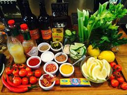 top 15 bloody marys in london for british tomato week