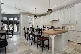 Trends In Kitchen Design New Trends In Kitchen Island Design