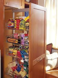 pantry cabinet pantry pull out cabinet with pullout pot and pan