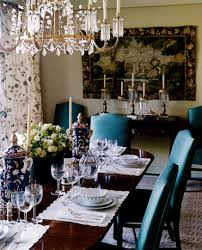 House Beautiful Dining Rooms by 2016 Decorating Trends Susan Zises Green