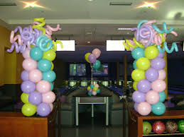 Balloon Decoration For Birthday At Home by Balloons Arrangement Decoration Birthday Balloon Decoration
