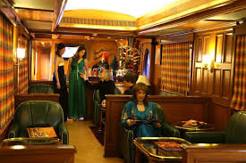luxury trains of india 5 luxury trains of india that are the pride of indian railways