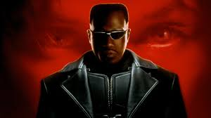 Sdcc Wesley Snipes Has Met With Marvel About Another Blade Movie