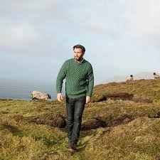 aran cardigan sweaters at irishshop com