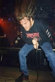Chris Barnes Chris Barnes When He Was In Cannibal Corpse Death Metal