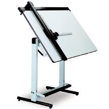 Steel Drafting Table Drafting Table All Architecture And Design Manufacturers