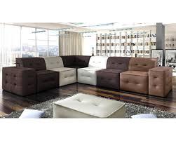 canapé design modulable a petit prix 5 avec modulable le grand ezio un mod au et canape