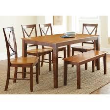 steve silver nt3660 kingston dining table homeclick com