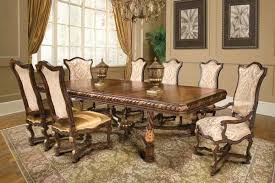 Luxury Dining Room Furniture Classic Dining Room Furniture Sets Home Dsgn