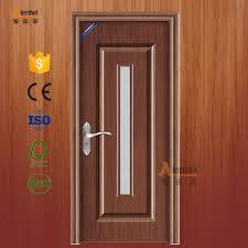 home design modern indonesia door design decorative pvc interior