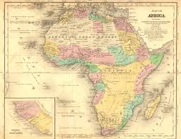 Africa Map by 17 Best Africa Old Maps Images On Pinterest Africa Map