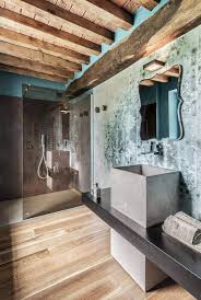 textured walls complement rustic style in italy u2013 home info