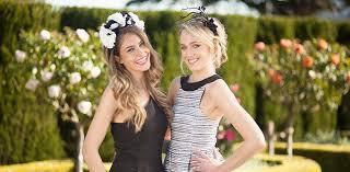 fashion at the races australian turf club