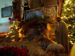 Home Interiors Nativity by File Nativity Scene Mission San Buenaventura Jpg Wikimedia Commons