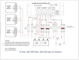 full list of solar system wiring u0026 installation circuit diagram