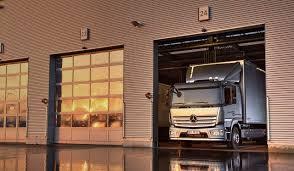 truck classic transmissions mercedes benz