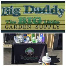big daddy garden supply ukiah california agriculture