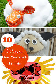 10 fantastic chinese new year crafts for kids