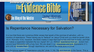 Ray Comfort Blog Ray Comfort Sinless Archives Redeeming Moments