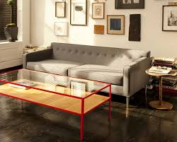Vintage Modern Sofa Something For The Road Buzz Word Vintage Modern