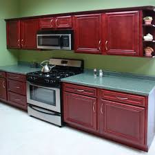 Advanced Kitchen Design 100 Kitchen Cabinets Cherry Finish Kitchen Showcases U2013