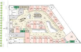 floor plan of a shopping mall shopping mall floor plan design home plans designs