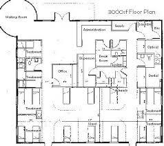 Dental Clinic Floor Plan Office Floor Plans Office Floor Plans From 500 4000 Sqft Office