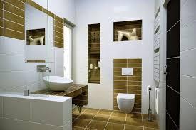 Best Modern Bathroom Small Contemporary Bathrooms Interior Design