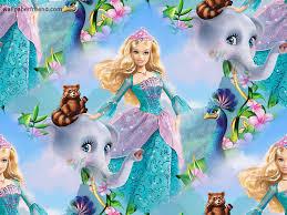 barbie screensavers wallpapers wallpapersafari