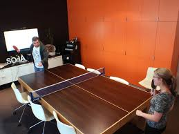 Table Tennis Boardroom Table Soap U0027s Boardroom Ping Pong Table Ping Pong Table Meeting