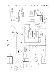patent us4949805 electrically controlled auxiliary hydraulic
