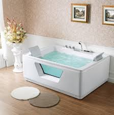 bathtubs idea interesting two person jacuzzi bathtub 2 person