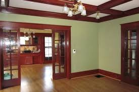 craftsman homes interiors craftsman style house interior paint colors best craftsman home