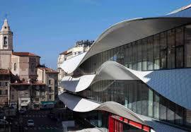 siege galerie lafayette le prix versailles de l architecture